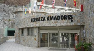 Terraza Amadores Gran Canaria Holidays To Canary Islands