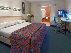 Hotel Red Roof Inn Atlanta Six Flags 793 Baratísimo