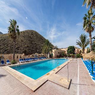 1f4f89514c Bungalows Los Escullos Costa Almeria