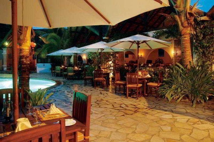 Veranda Palmar Beach Mauritius | Holidays to Mauritius | Broadway Travel