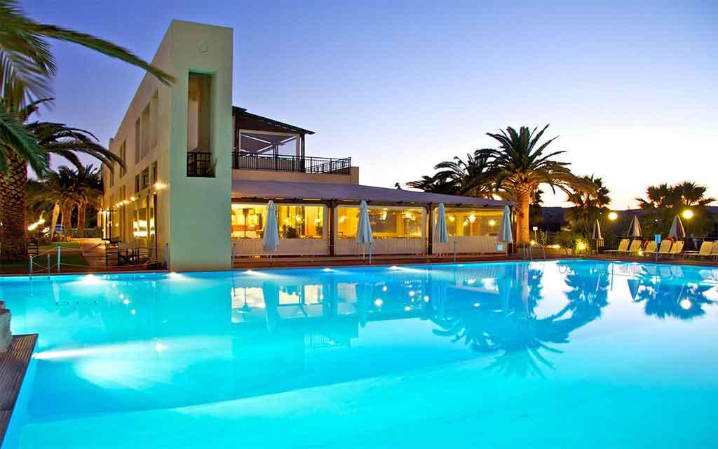 Solimar Aquamarine Crete Holidays 20182019 Cheap