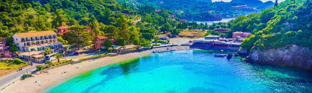 Corfu Holidays 2019 Cheap Holidays To Corfu Broadway