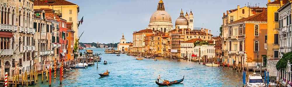 Venice deals