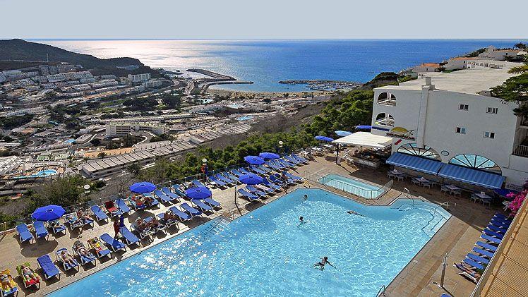 Colina Mar Apartments Gran Canaria Holidays To Canary Islands Broadway Travel