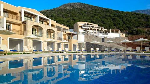Exclusive Crete Escape