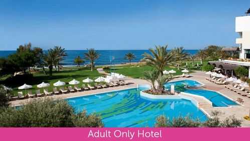 Adult Only Cyprus