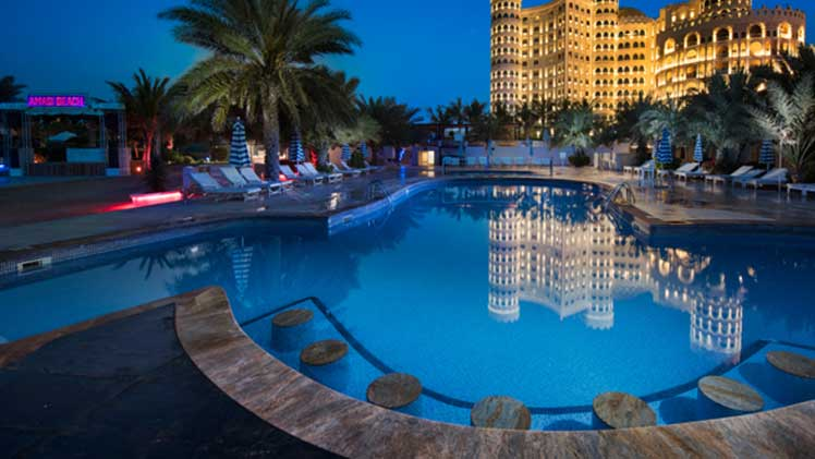 Bbw rak pool