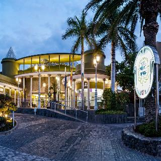 Adrian Hoteles Jardines De Nivaria Tenerife Holidays To Canary