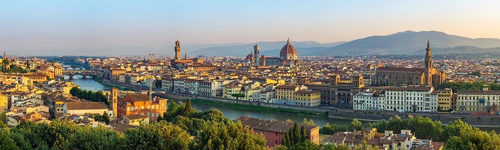 City Breaks to Florence