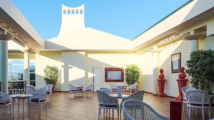 Hotel Dom Pedro Garajau Madeira Holidays To Portugal Broadway Travel