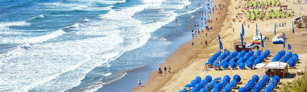 Maspalomas holidays Cheap Holidays to Maspalomas Broadway Travel