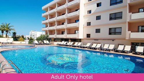 Adult Only Ibiza