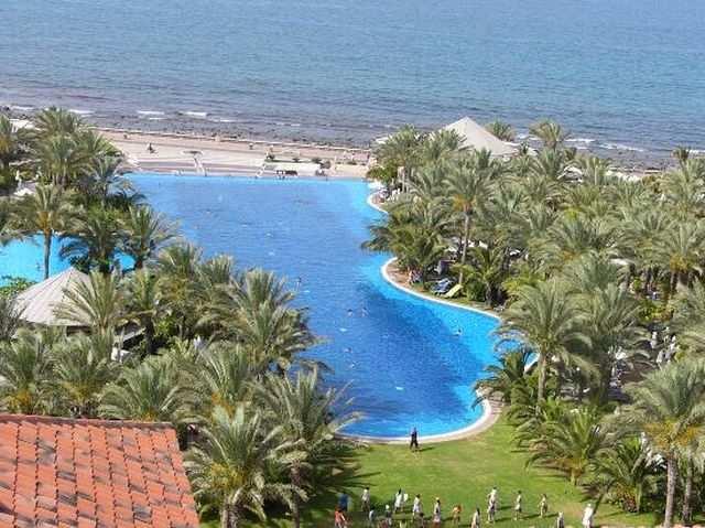 Lopesan Costa Meloneras Gran Canaria Holidays To Canary Islands