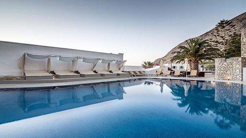 Unique Santorini Stay