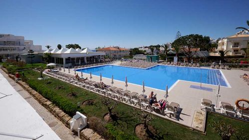 All Inclusive Algarve