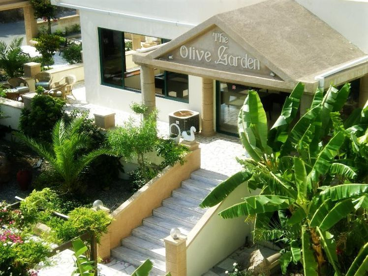 Hotel Olive Garden Rhodes | Holidays to Greek Islands | Broadway Travel