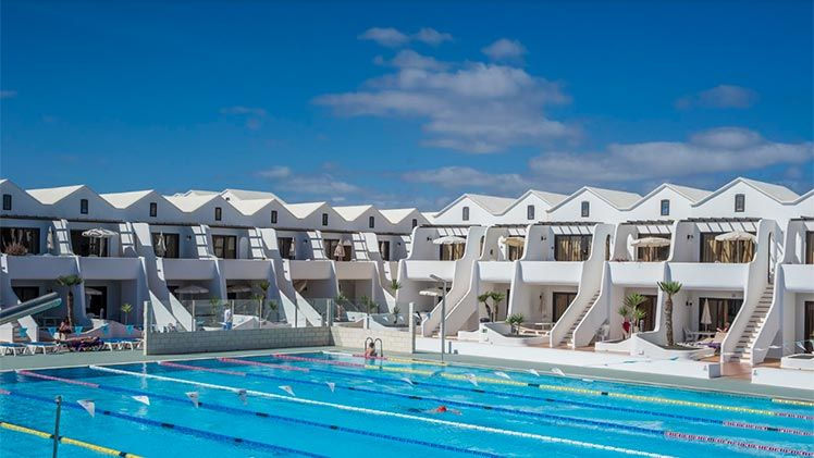 Sands Beach Resort Lanzarote Holidays To Canary Islands Broadway Travel