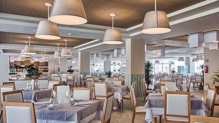 Grand Luxor Hotel Costa Blanca Holidays To Mainland Spain
