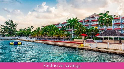 Jamaica 14-Nights Stay