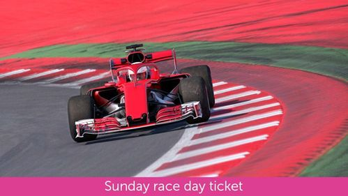 Spain's GP, Tickets & Stay