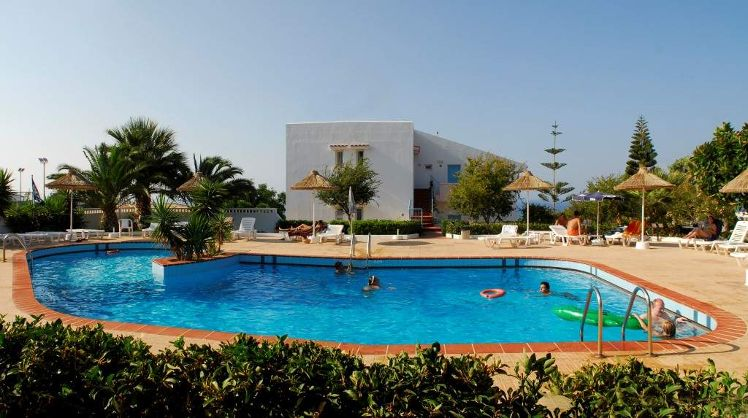 Golden Dream Apartments Crete | Holidays to Greek Islands ...