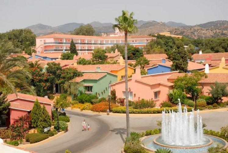 Hotel Marbella Playa Costa Del Sol Holidays To Mainland Spain