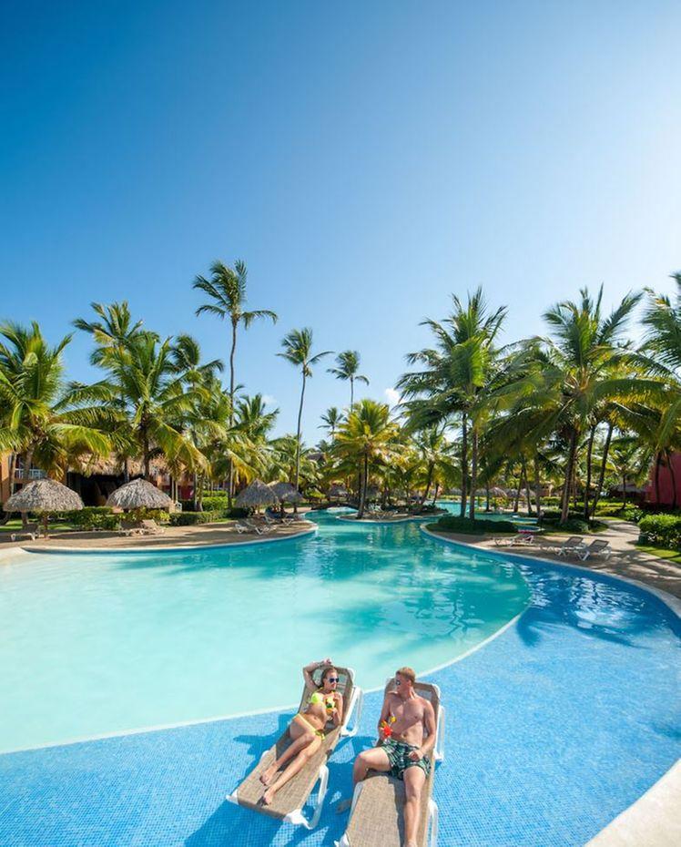 Tropical Princess Beach Resort & Spa La Romana   Holidays to