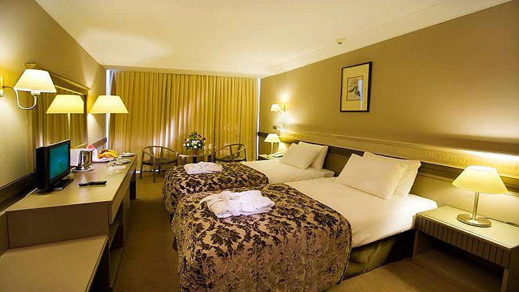 Hotel Fantasia De Luxe Kusadasi Turkey Broadway Travel