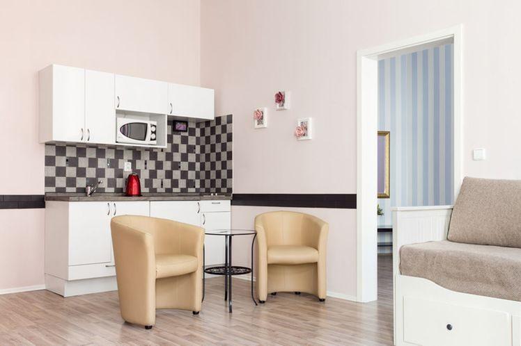 Royal Court Apartments Prague | Holidays to Czech Republic ...