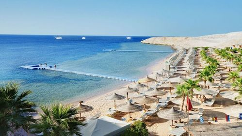 Luxury Sharm All Inclusive