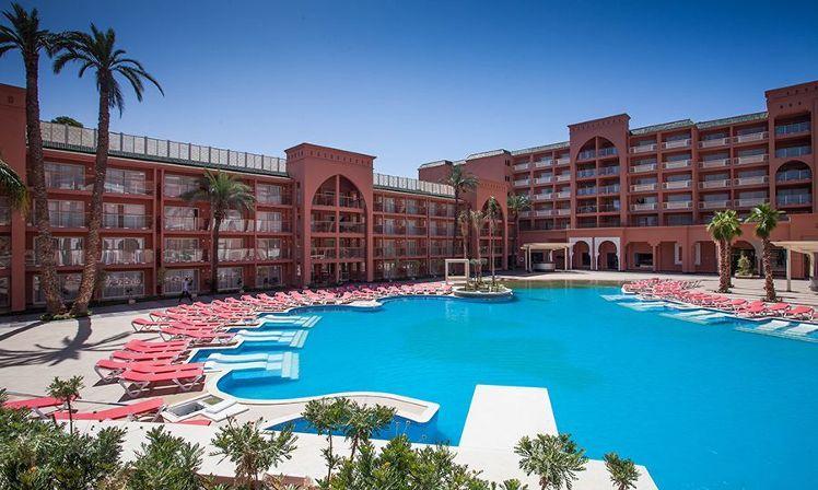 Savoy Le Grand Hotel Marrakech Spa Prices