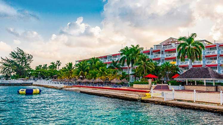 Royal Decameron Montego Beach Bay Holidays To Jamaica Broadway Travel