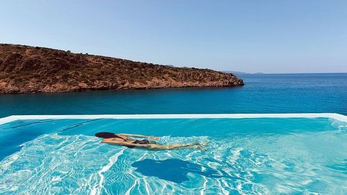 Luxury Crete with private pool