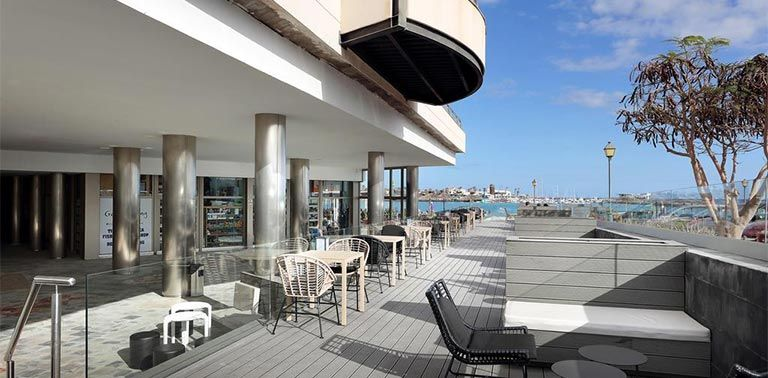 Eurostars Las Salinas Fuerteventura | Holidays to Canary