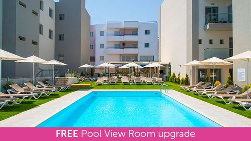 Crete Adult Only Week