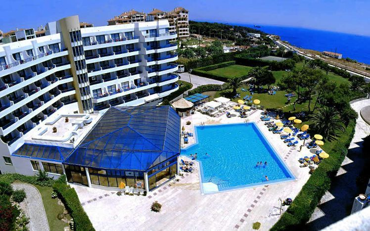 Hotel Baia Cascais : Pestana cascais aparthotel algarve holidays to portugal broadway