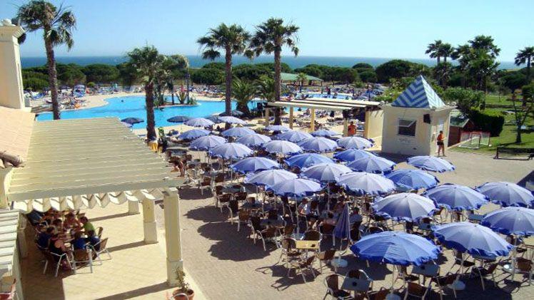 Adriana Beach Club Hotel Resort Algarve Holidays To Portugal