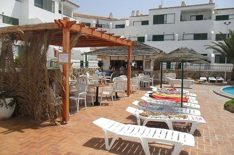 Alondras Park Apartments Tenerife | Holidays to Canary ...