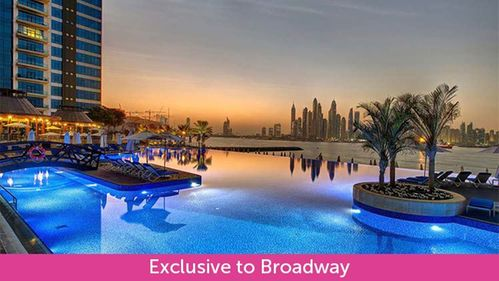 Dubai Deluxe Stay
