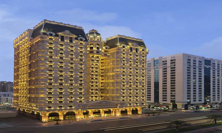 Royal Rose Hotel Abu Dhabi Holidays To United Arab Emirates Broadway Travel