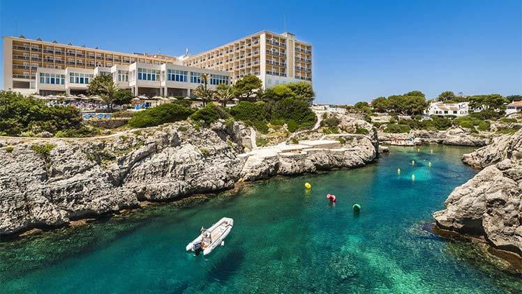 Menorca Holidays 2019   Holidays to Menorca   Broadway Travel