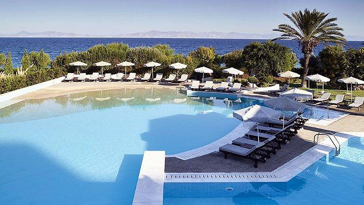 Amathus Beach Hotel Rhodes Holidays To Greek Islands Broadway Travel