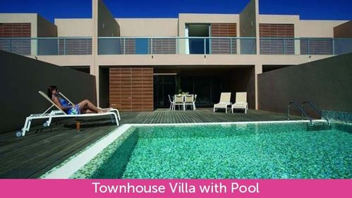Algarve Villa & Pool