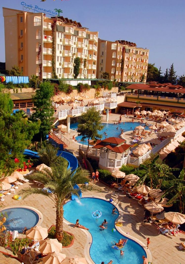 Can Morocco replace Hurghada and Kemer to Russian tourists
