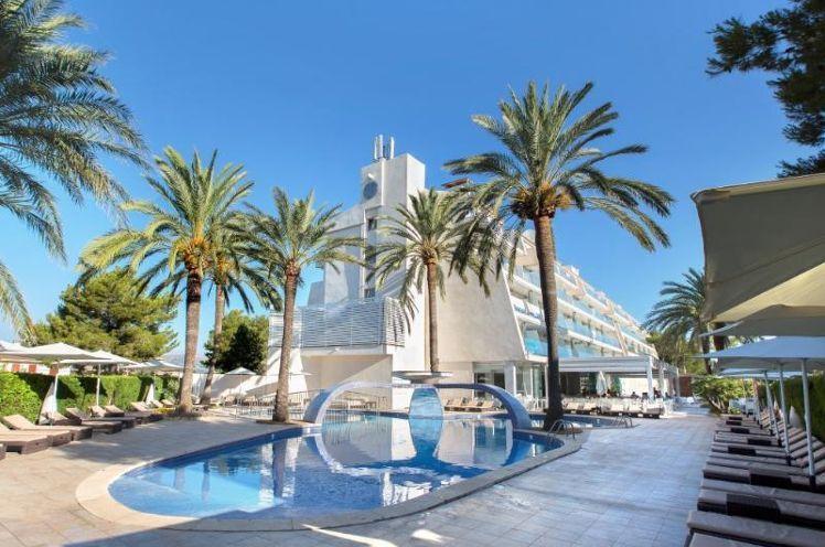 Mar Hotels Playa De Muro Suites Mallorca Holidays To