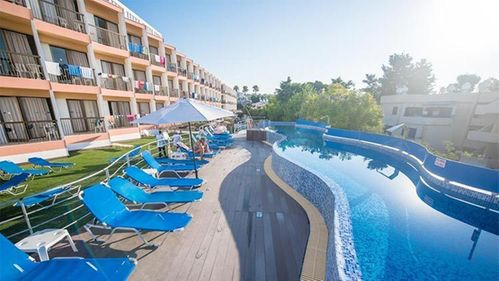 Luxury Cyprus Break