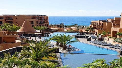 Tenerife Luxury Break