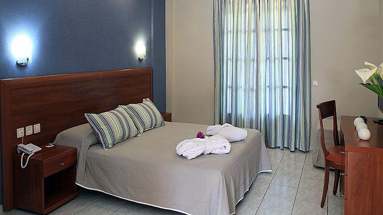 Gelina Village Resort And Spa Corfu | Holidays to Greek